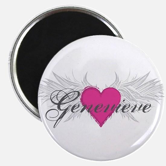 My Sweet Angel Genevieve Magnet