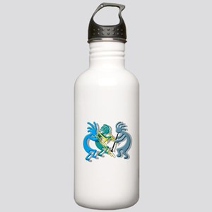 Trio Stainless Water Bottle 1.0L