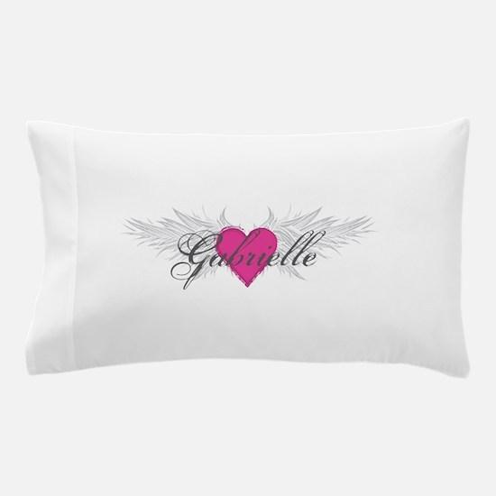 My Sweet Angel Gabrielle Pillow Case