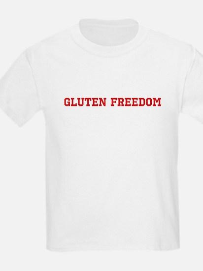 GLUTEN FREEDOM T-Shirt