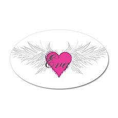 My Sweet Angel Eva Wall Decal