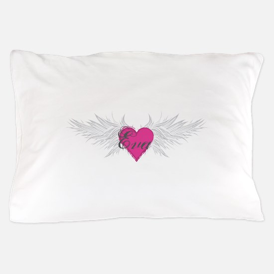 My Sweet Angel Eva Pillow Case