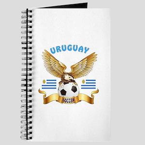 Uruguay Football Design Journal