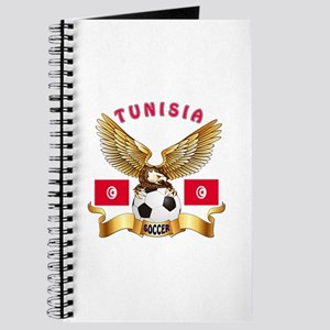 Tunisia Football Design Journal