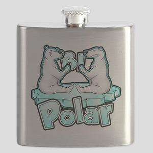 Bipolar Flask