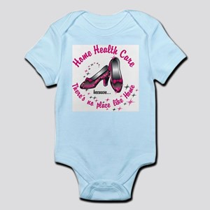 Home health care Infant Bodysuit