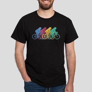 Cycling (female) Dark T-Shirt