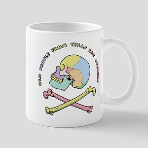 Captain Mnemonic Mug