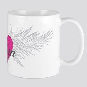 My Sweet Angel Diya Mug