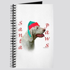 Santa Paws Spinone Italiano Journal