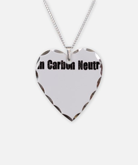 Im Carbon Neutral.png Necklace