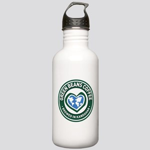 Brewed In Stainless Water Bottle 1.0l