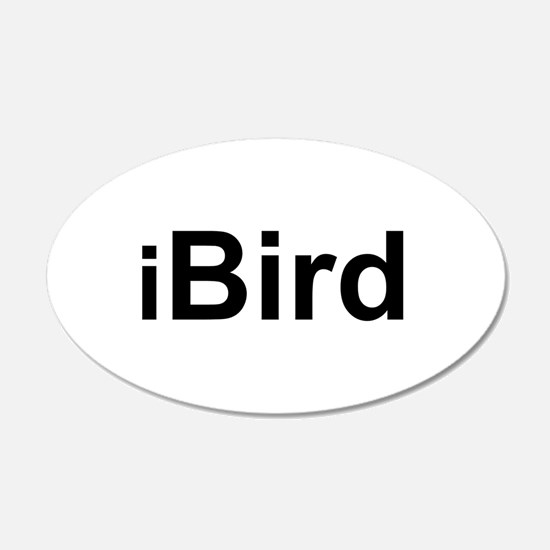 iBird.png Wall Decal