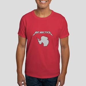 Antarctica - Metalllica Dark T-Shirt