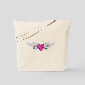 My Sweet Angel Delilah Tote Bag