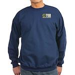 T6B Mark Sweatshirt (dark)