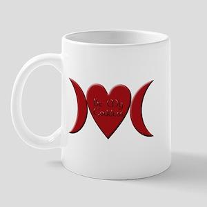 Be My Goddess Mug