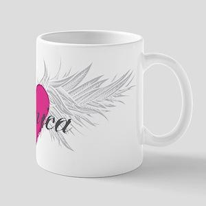 My Sweet Angel Danica Mug