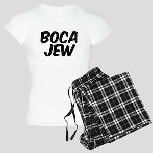 Boca Jew Women's Light Pajamas