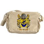 Aye Messenger Bag