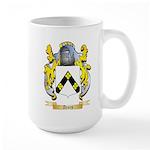 Ayars Large Mug