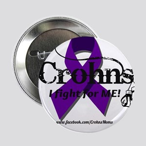 "Crohns Disease 2.25"" Button"