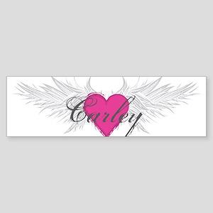 My Sweet Angel Carley Sticker (Bumper)