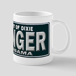 Alabama Ranger Mug