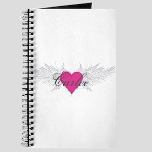 My Sweet Angel Carlee Journal
