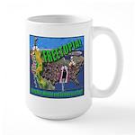 Freetopia's Large Mug