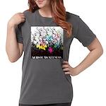 Autism awareness is gr Womens Comfort Colors Shirt