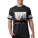 Autism awareness is growing  Mens Football Shirt