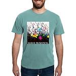 Autism awareness is grow Mens Comfort Colors Shirt