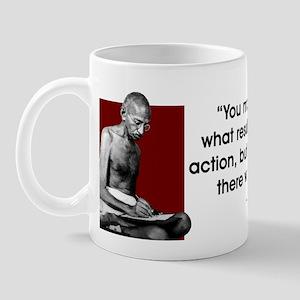 You may never know... Mug