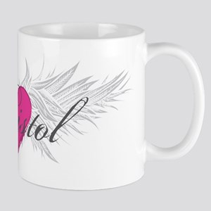 My Sweet Angel Bristol Mug