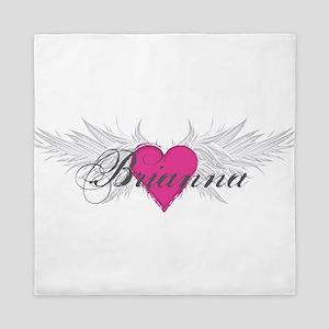 My Sweet Angel Brianna Queen Duvet