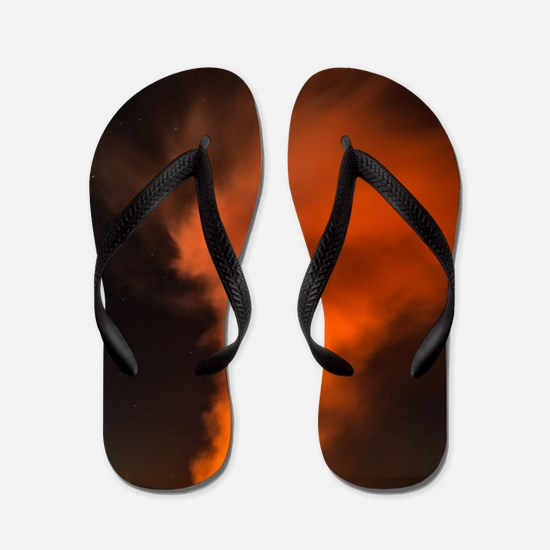Unique Fire island Flip Flops