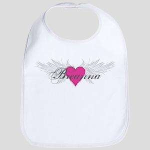 My Sweet Angel Breanna Bib