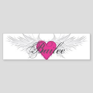 My Sweet Angel Bailee Sticker (Bumper)