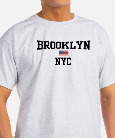 Brooklyn NYC T-Shirt