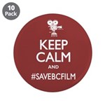 Keep Calm and Save BC Film 3.5