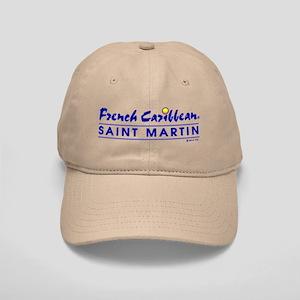 St. Martin Cap / 2 Colors!