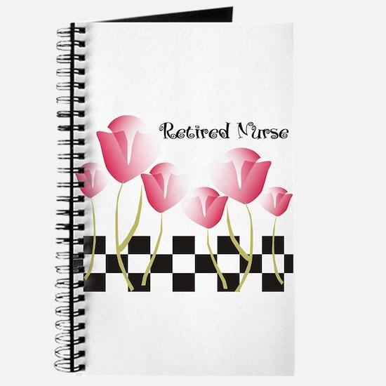 Retired Nurse A Journal