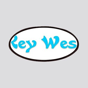 Key West Patches