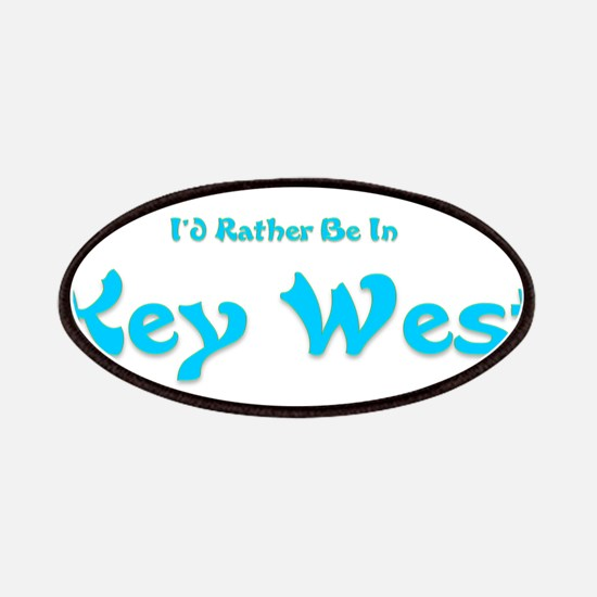 Id Rather Be In Key West.png Patches