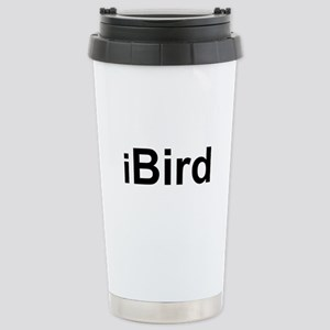 iBird Stainless Steel Travel Mug