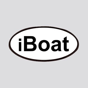 iBoat Patches