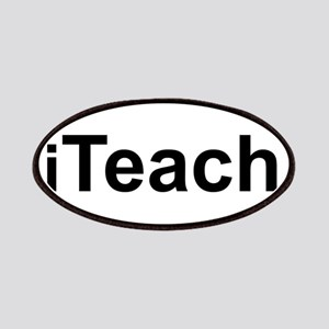 iTeach Patches