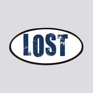 Lost Patches