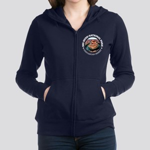 Big Bend NP Sweatshirt
